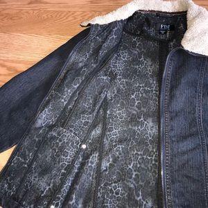 French Dressing Jeans Jackets & Coats - FDJ Jean Jacket
